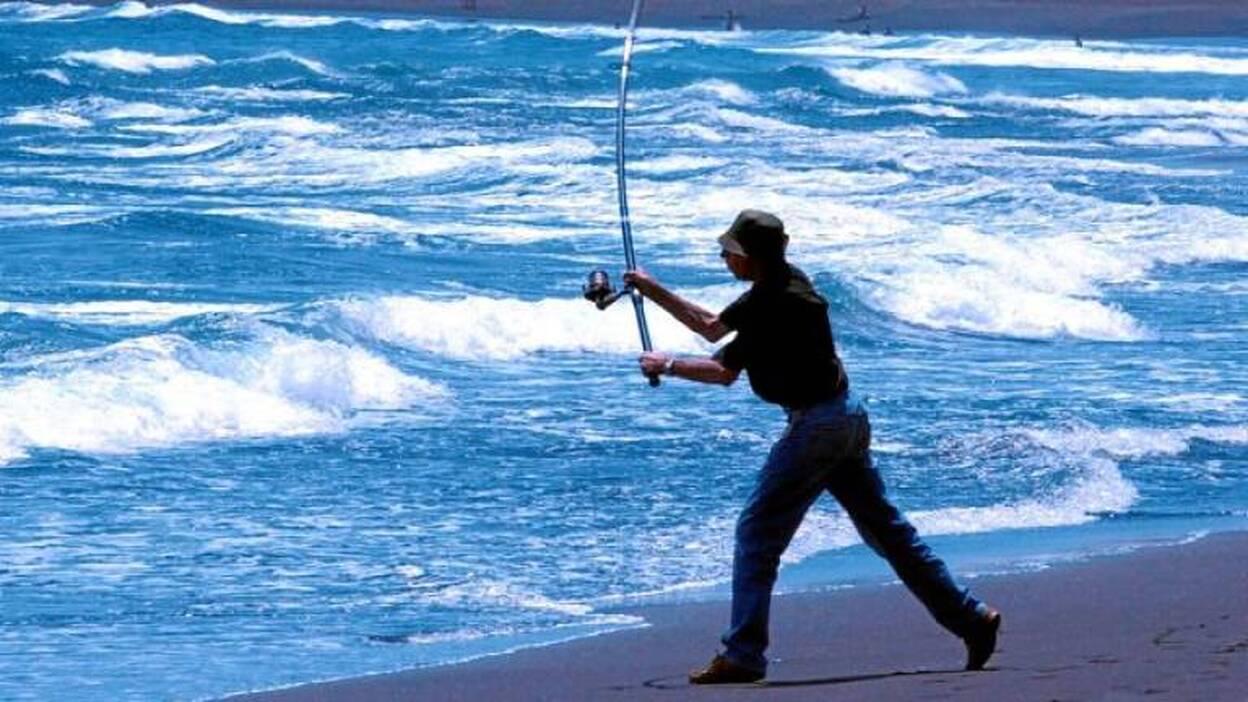 Prohibida La Pesca Recreativa En 14 Playas De San Bartolomé Canarias7