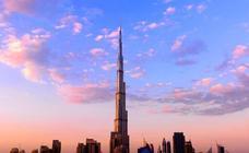 Dubái, la ciudad de los récords de los Emiratos Árabes