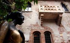 Verona, ciudad del amor