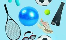 ¿A qué deporte apunto al niño?