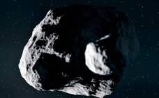 'Dimorphos', el asteroide más pequeño de Didymos
