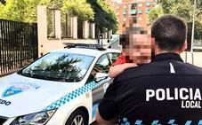 Detenida por dejar a su hijo dentro del coche a 40 grados