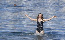 Un 21% menos de fallecidos por ahogamiento este año