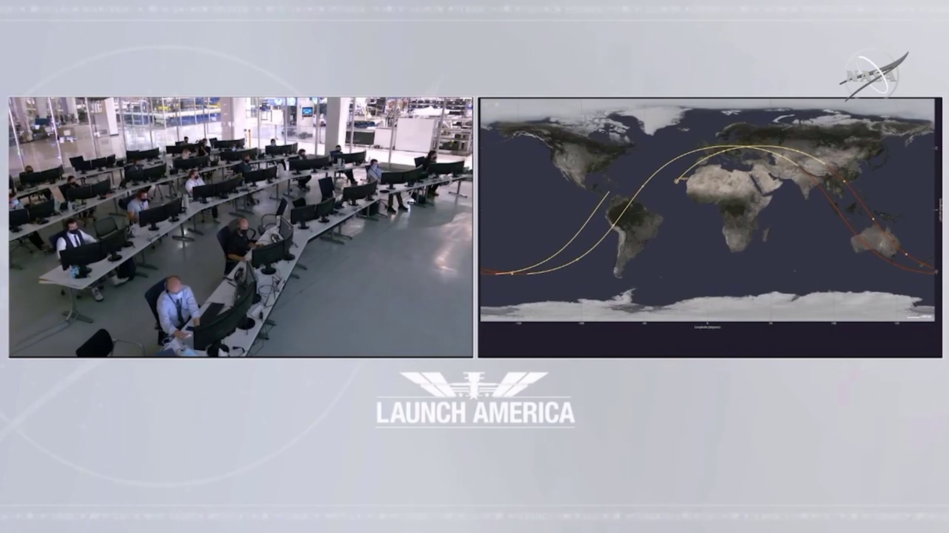 La primera Dragon tripulada culmina su misión regresando a la Tierra