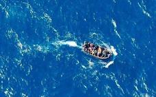 Al menos 50 muertos en dos pateras rumbo a Canarias