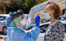 Las islas suman otros 250 nuevos contagios y dos fallecidos