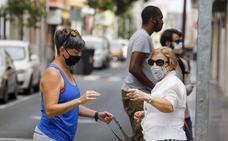 Canarias reduce el promedio de contagios por portador de cinco a una persona