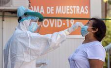 Canarias registra 180 nuevos contagios y 3 fallecidos