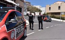La Policía canaria refuerza los controles contra la covid-19