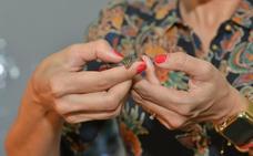 Nacen 112 nuevos lagartos de El Hierro