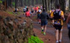 Aplazada la celebración de la Bimbache Trail Valverde