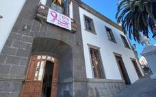 Valverde también se viste de rosa