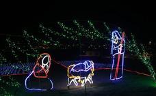 Porgesa pondrá la iluminación navideña de Tías