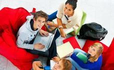 Los adolescentes se ponen un notable en salud