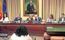 La comisión sobre Spanair sigue parada seis meses después de su aprobación