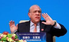La OCDE pide a los gobiernos que sigan gastando para salir de la crisis