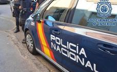 Robo con violencia en Pedro Hidalgo