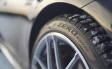 Cuándo son mejores los neumáticos de todo tiempo y los de invierno
