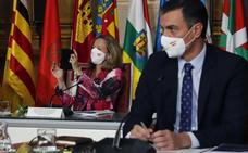 Sánchez promete que las autonomías ejecutarán el 50% de los fondos europeos