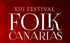 El 'XIII Festival Folk Canarias' llega Telde para rescatar las costumbres canarias