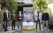La Gran Canaria Big Band revive en el Cuyás sus conciertos de Navidad