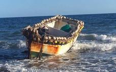 Llega una embarcación a El Hierro con 41 migrantes