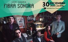 The Olrait Band pone el broche final a los conciertos de 'Gran Canaria Fibra Sonora