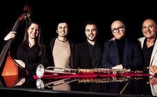 La Local Jazz Band presenta su nuevo álbum en el Auditorio Alfredo Kraus