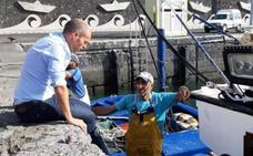 El Cabildo de El Hierro demanda un aumento de la cuota del atún rojo