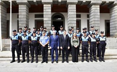 Visto para sentencia el proceso judicial por el nombramiento de la jefa de la Policía Local