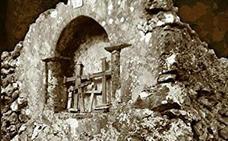 Piden declarar BIC al uso ritual de las cruces en El Hierro