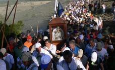 Cancelada la Bajada de la Virgen de Los Reyes por «incertidumbre sanitaria»