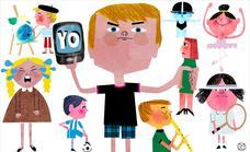 Niños de alta demanda ¿cómo son y cómo se gestiona su crianza?