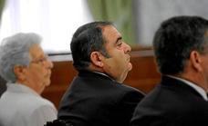 Agustín Padrón, condenado a cuatro años de inhabilitación