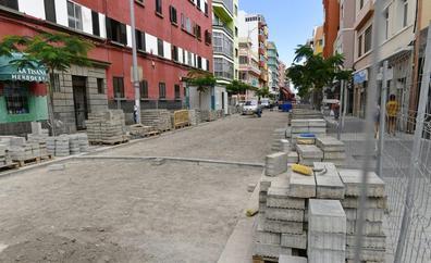 El Ayuntamiento afronta el pago de 2,4 millones de euros por intereses de demora en obras