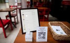Restaurantes de El Pinar tendrán aplicación para el registro de clientes
