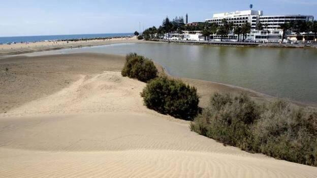 Las 15 playas con bandera azul en Gran Canaria