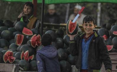 Aumenta a 160 millones los niños atrapados en el trabajo infantil