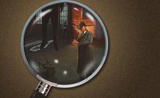 ¿Es mejor detective Poirot o Petra Delicado?
