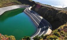 Gorona del Viento, premiada por la UE por su nivel de generación de renovable