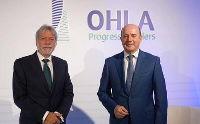 OHL cambia de imagen y pasa a denominarse OHLA