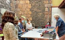 13 personas aspiran a la habilitación como artesanos en El Hierro en 2021