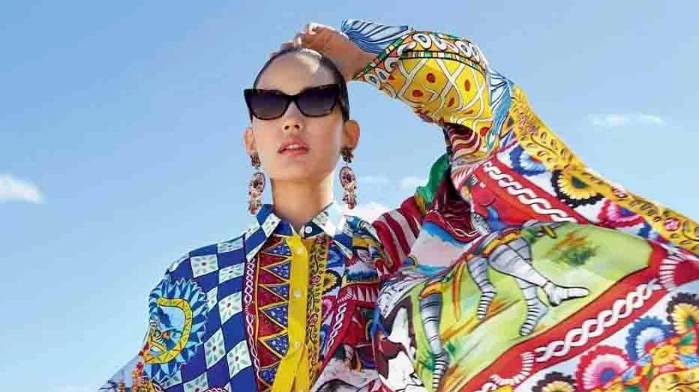 Dolce & Gabbana elige Fuerteventura para su catalogo de moda