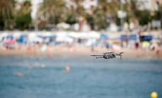 La inteligencia artificial también es capaz ya de pilotar drones