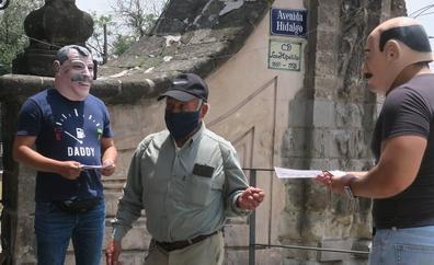 México examina en las urnas la gestión de cinco expresidentes