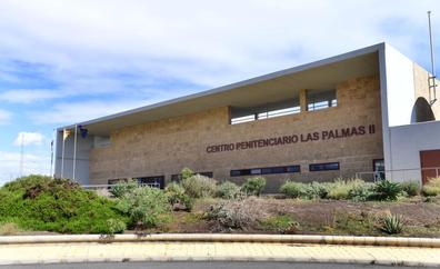 El macrobrote de Juan Grande se identificó por los síntomas de un preso no vacunado
