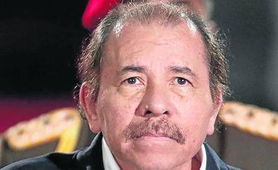 Daniel Ortega, el hombre que secuestró Nicaragua