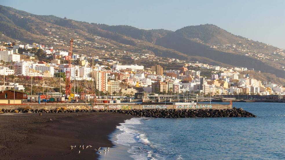 Las mejores playas de La Palma