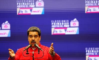 El régimen de Maduro y la oposición abordan la crisis de Venezuela