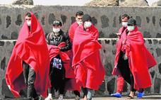 El PP pide una cumbre Canarias-Estado para tratar de frenar el drama migratorio